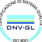 logo certificazione sistema qualità