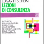 E.H. Schein, Lezioni di consulenza